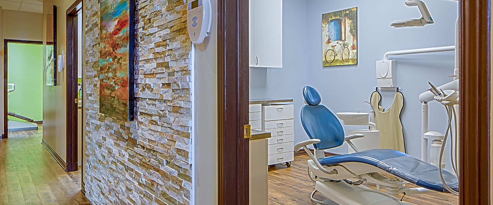 Visitez notre clinique